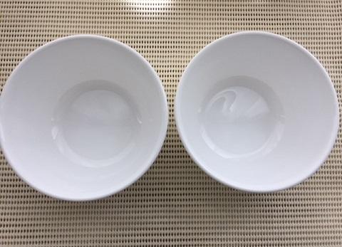 コレールの白の多機能ボウル