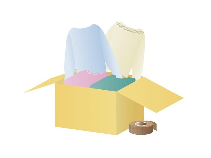 ブランディアの洋服買取査定は低い?売ってみた感想。キャンセル料無料で対応も◎