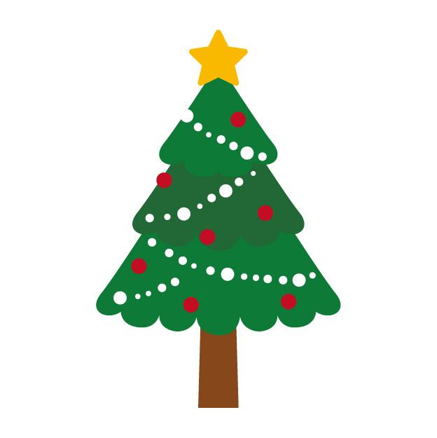 ミニマリストのクリスマスツリーはタペストリーで。壁に貼れない賃貸での飾り方。