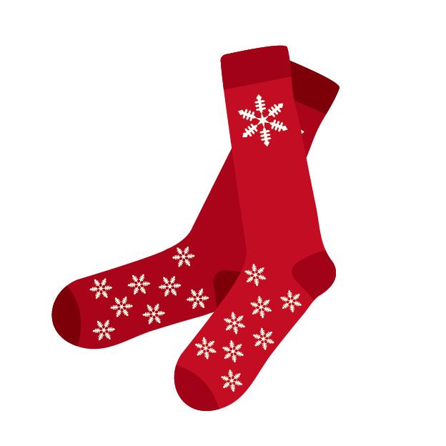 暖かい靴下の最強はこれ。雪国に住む冷え性主婦一番のおすすめ