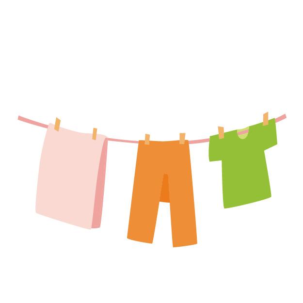 ミニマリストの洗濯方法。干すのもたたむのも嫌いな主婦が、ラクするためにやっていること