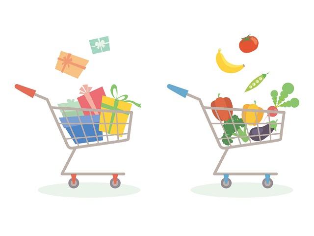 ミニマリストは買い物大好きでもなれる。無駄遣いが激減する買い方