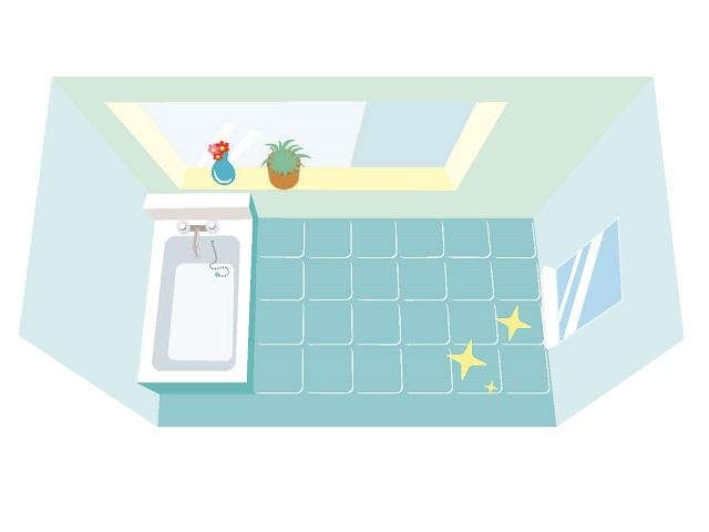 ミニマリスト主婦のお風呂掃除。簡単ラクするためのたった3つのコツ