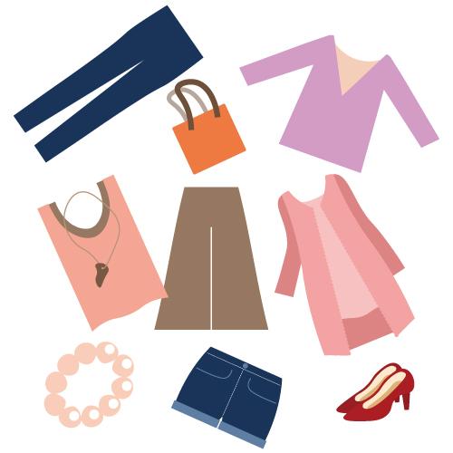 洋服を借りる前に絶対知っておくべきファッションレンタルサービスのメリット・デメリット