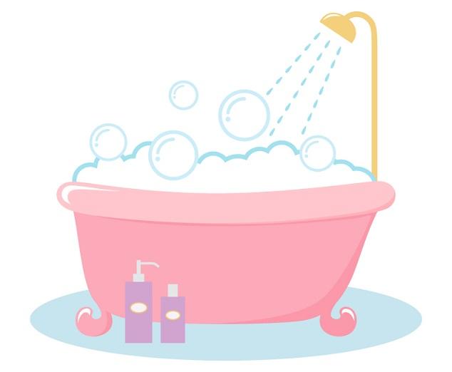 ミニマリスト主婦のシャンプーのおすすめは髪も体も洗えるボディーソープ。