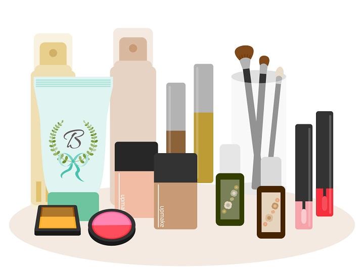 化粧品の宅配買取リサイクルネットの感想。注意点とおすすめしない人