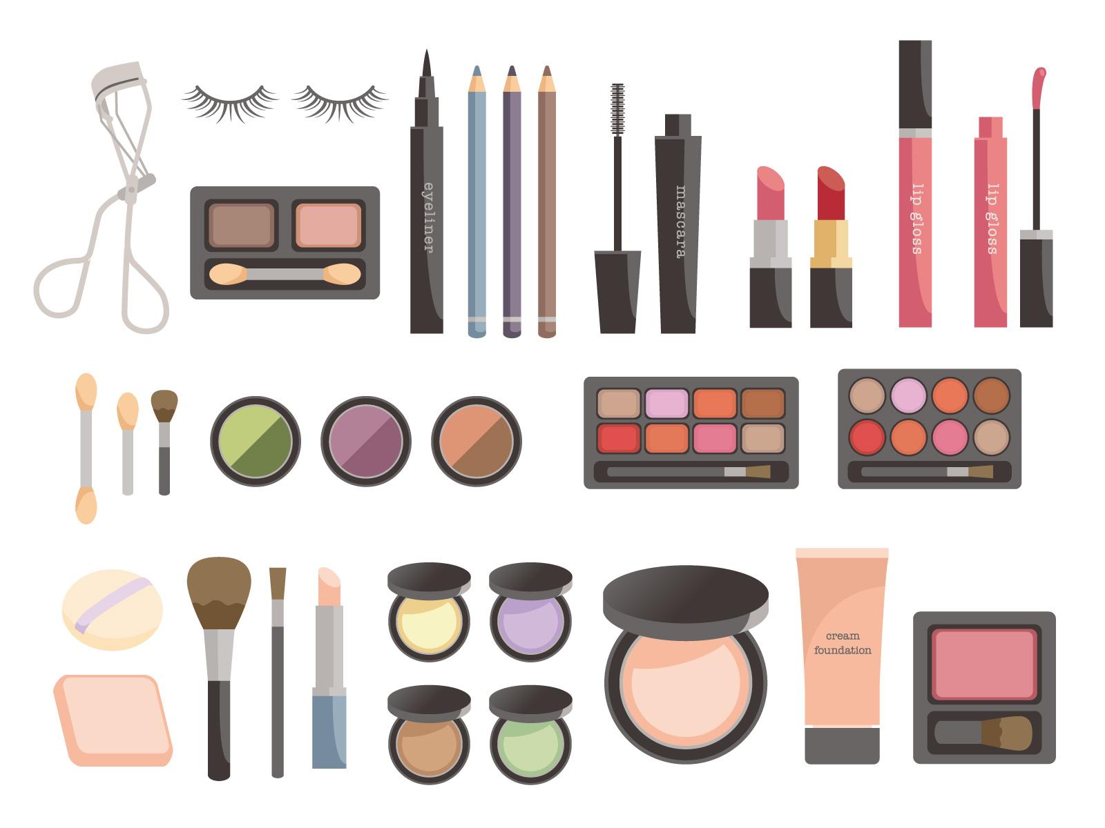 美容費(化粧品)の節約術。お金をかけずにきれいになるコツ