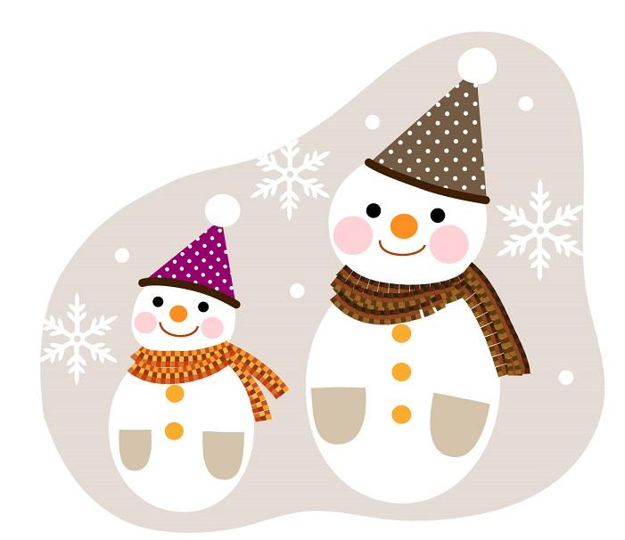 防寒対策(服装編)。雪国在住冷え性主婦の寒さに負けない重ね着術。