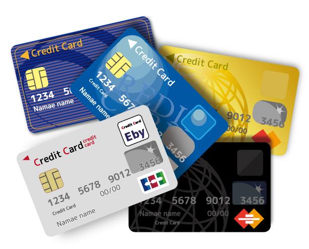 nanacoチャージでポイント付与のクレジットカード。年会費無料のもの厳選5枚